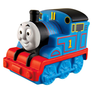 Fisher-Price Thomas&Friends Игрушка для ванной паровозик Томас