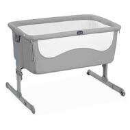 Chicco Кроватка NEXT2ME STANDARD PEARL 00079339840000
