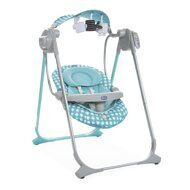 Chicco Качели POLLY SWING UP TURQUOISE 04079110410000