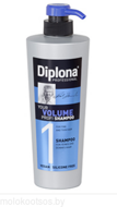 Diplona Шампунь Your volume profi-обьем, 600 мл