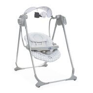 Chicco Качели POLLY SWING UP LEAF 79110790000