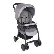Chicco Коляска Simplicity Plus Top Grey 07079115470000