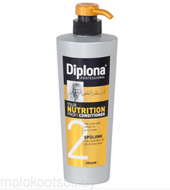 Diplona Кондиционер Your nutrition profi-питание, 600 мл