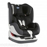 Chicco Автокресло Chicco SEAT UP 012 Jet Black  (Группа 0/1/2) 08079828510700